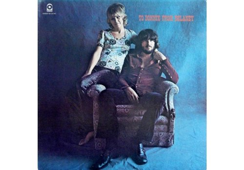 Speakers Corner To Bonnie From Delaney - Delaney & Bonnie & Friends