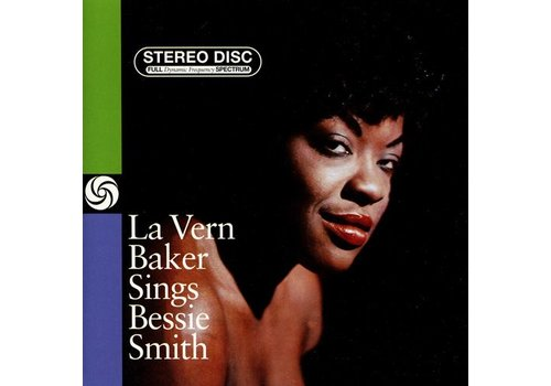 Speakers Corner La Vern Baker - Sings Bessie Smith