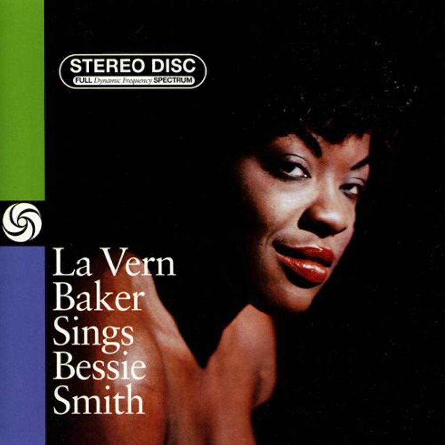 La Vern Baker - Sings Bessie Smith