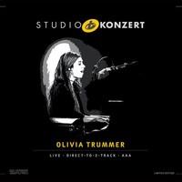 Olivia Trummer - Studio Konzert