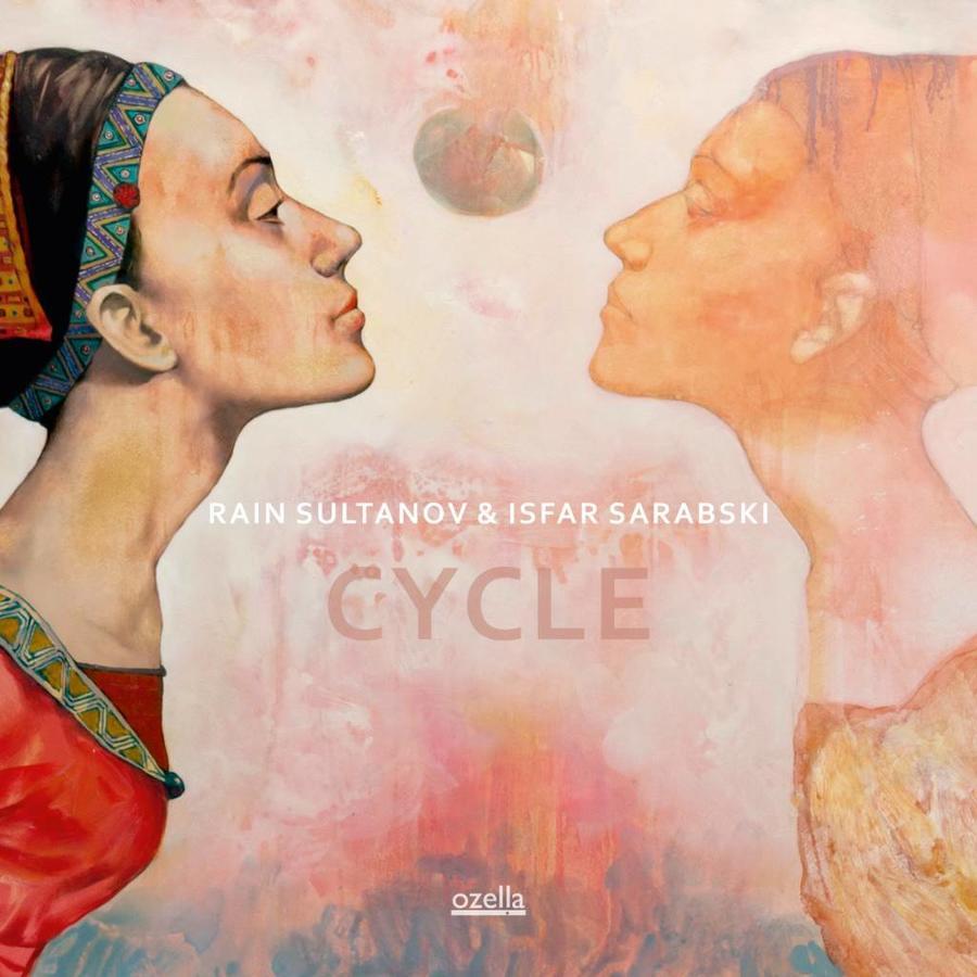 Rain Sultanov & Isfar Sarabski - Cycle