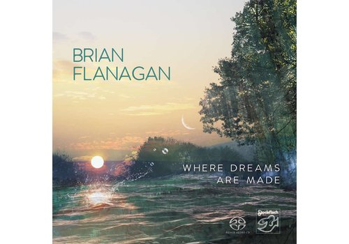 Stockfisch Brian Flanagan - Where dreams are made