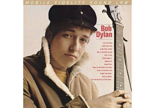 Mobile Fidelity Sound Labs Bob Dylan - Bob Dylan