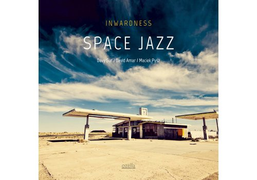 Ozella Inwardness - Space Jazz
