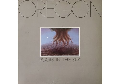 Speakers Corner Oregon - Roots in the Sky