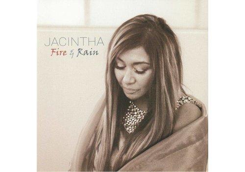 Groove Note Jacintha - Fire & Rain