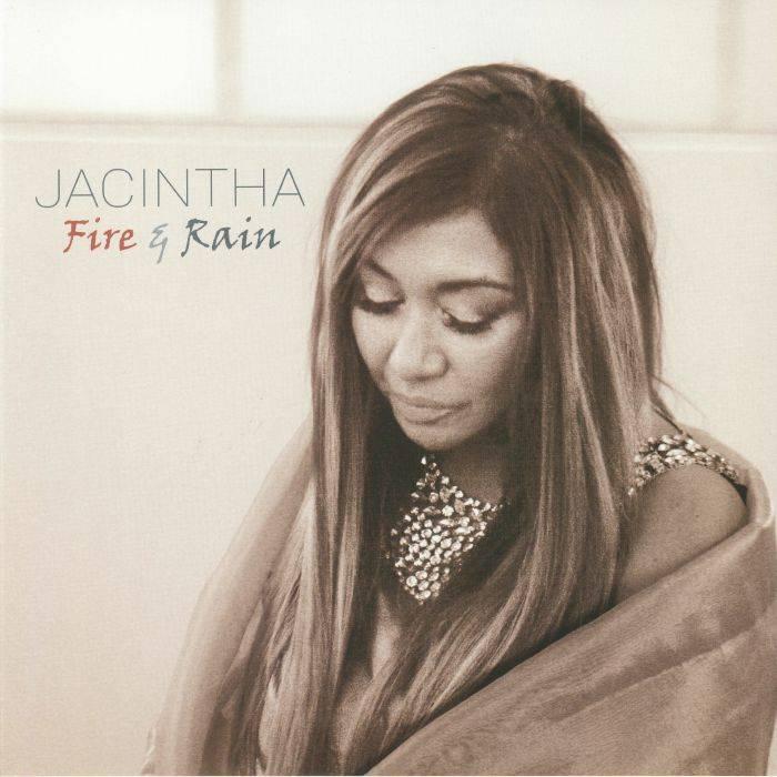 jacintha fire amp rain audiovinyl audiovinyl