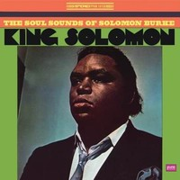 Solomon Burke - King Solomon