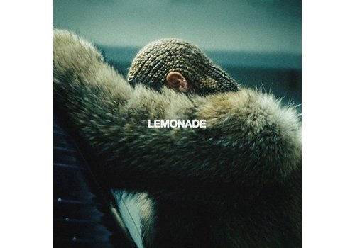 Columbia Records Beyonce - Lemonade