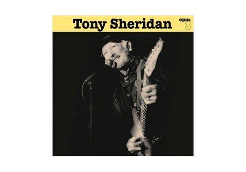Opus 3 Tony Sheridan - Tony Sheridan