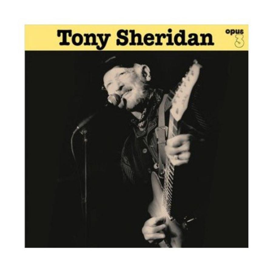 Tony Sheridan - Tony Sheridan and other opus 3 artists