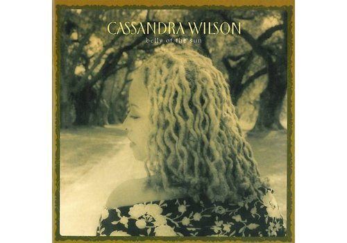 Pure Pleasure Records Cassandra Wilson - Belly of the sun