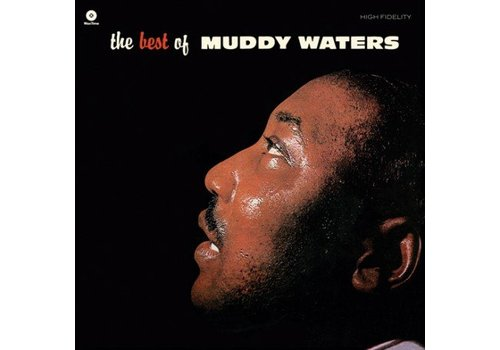 Wax Time Muddy Waters - The best of