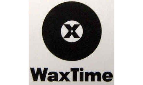 Wax Time
