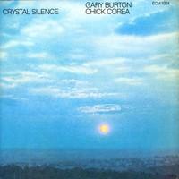 Chick Corea en Gary Burton - Crystal Silence