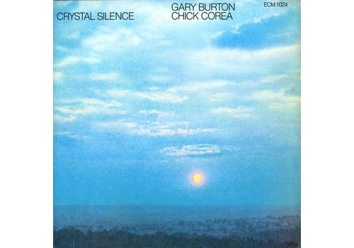 ECM Records Chick Corea - Crystal Silence