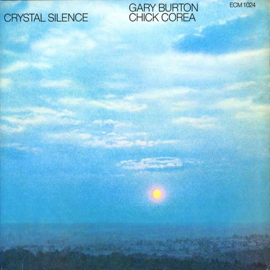 Chick Corea und Gary Burton - Crystal Silence