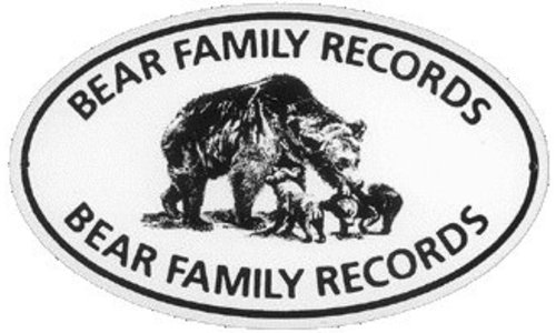 Bear Family Productions