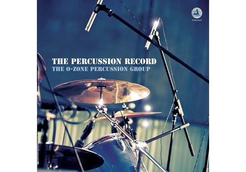 Clearaudio The O-zone Percussion Group - The percussion record
