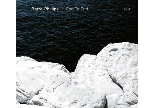 ECM Records Barre Phillips - End to end