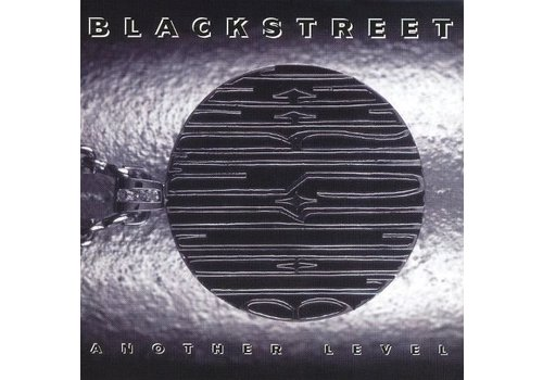 Music on Vinyl Blackstreet - Another Level