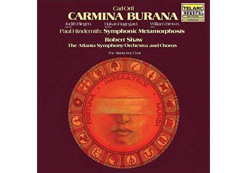 Telarc Carl Orff - Carmina Burana