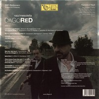 Raiz/Mesolella - Dago Red