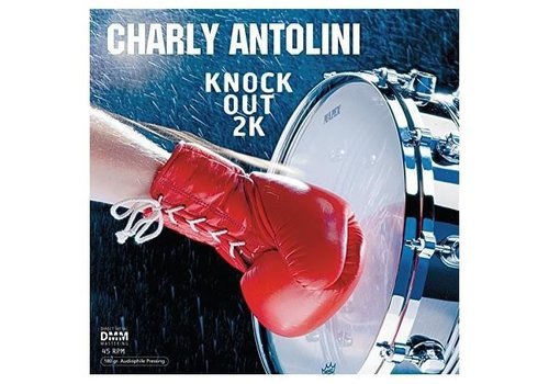 In-akustik Charly Antolini - Knock Out 2K