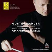 Gustav Mahler - Sinfonia n. 9 in re maggiore
