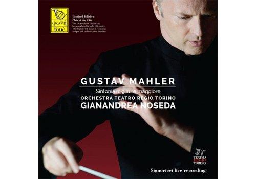 Fone Gustav Mahler - Sinfonia n. 9 in re maggiore