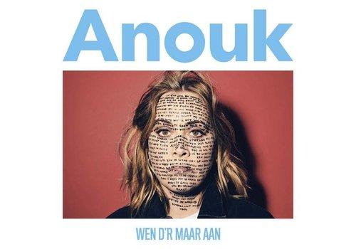 Music on Vinyl Anouk - Wen d'r maar aan