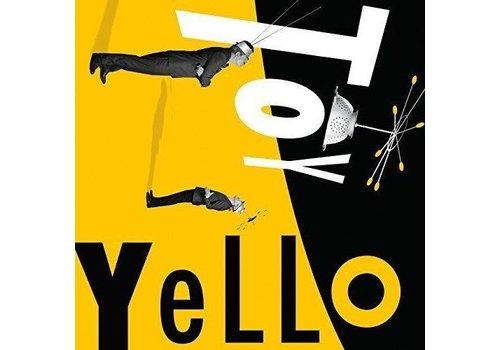 Polydor Yello - Toy