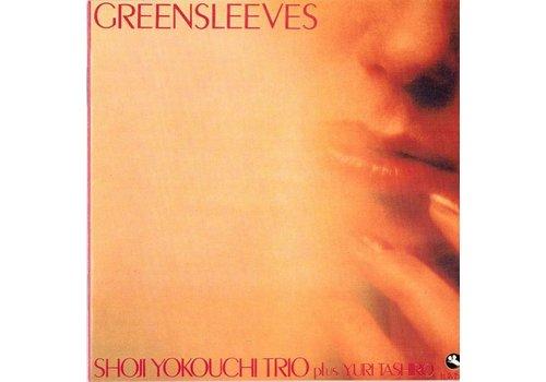 Impex Records Shoji Yokouchi Trio - Greensleeves