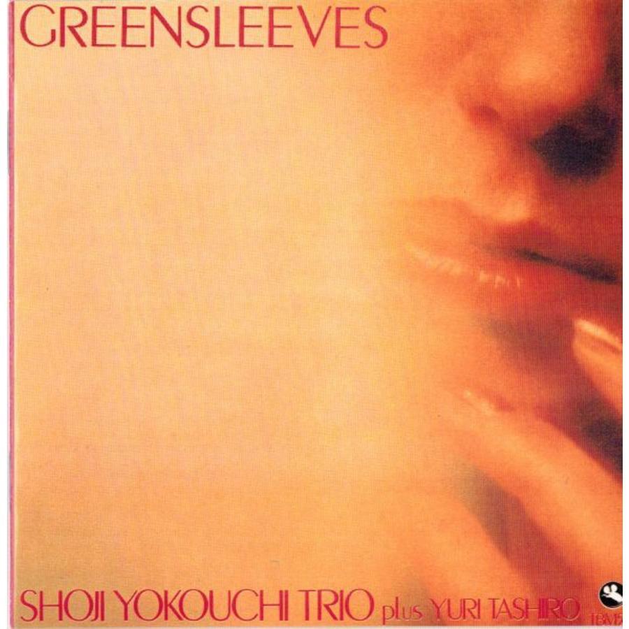 Shoji Yokouchi Trio - Greensleeves