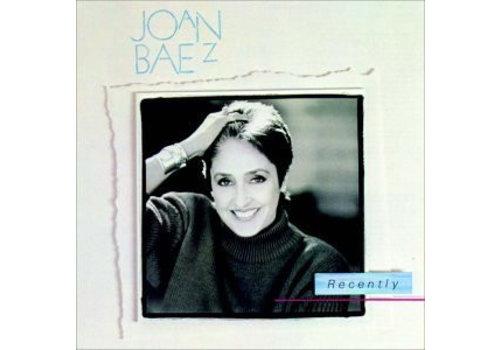 Analogue Productions Recently - Joan Baez