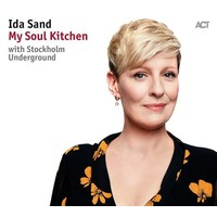 Ida Sand - My Soul Kitchen