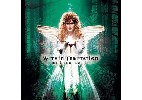 Music on Vinyl Within Temptation - Mother Earth