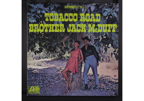 Speakers Corner Brother Jack McDuff - Tobacco Road