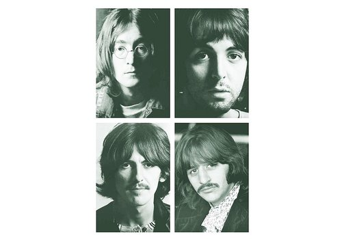 Apple The Beatles - The Beatles and Esher Demos