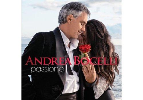 Original Recordings Group Andrea Bocelli - Passione