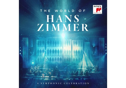 Sony Classical Hans Zimmer - The world of Hans Zimmer