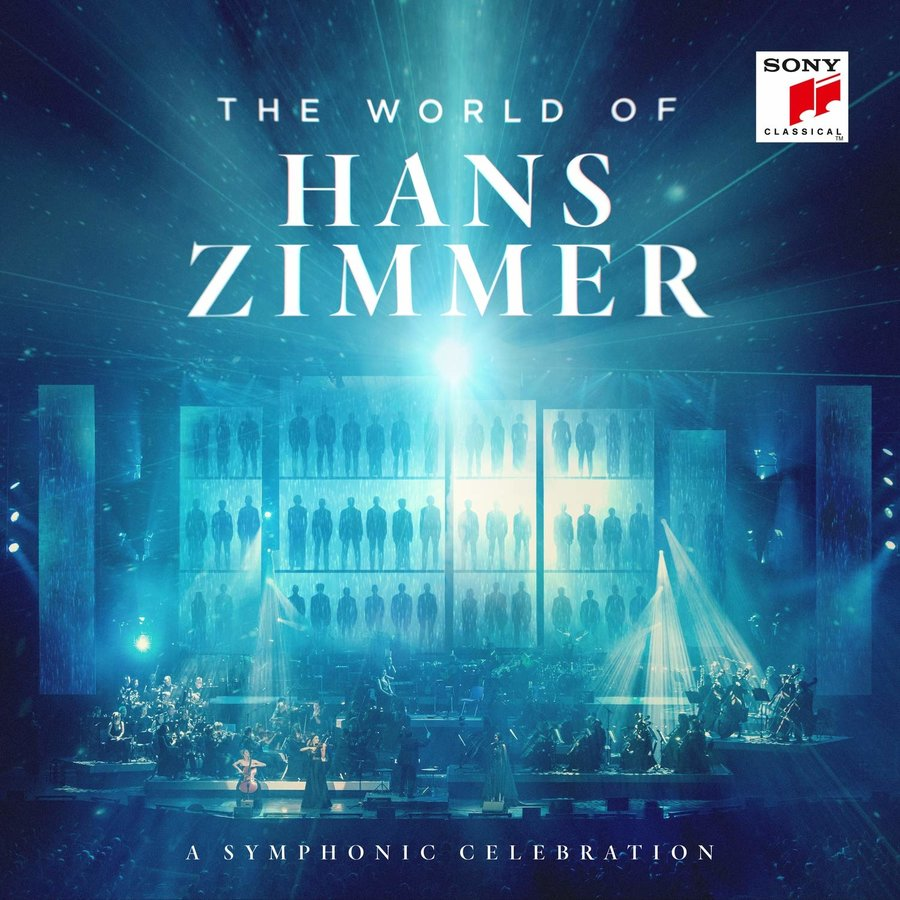 Hans Zimmer - The world of Hans Zimmer