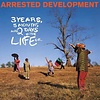 Music on Vinyl Arrested Development - 3 years, 5 months, 2 days