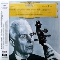 Schubert - Sonate für Violoncello und Klavier a-moll (Arpeggione)