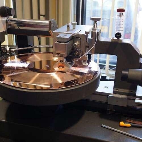 De geschiedenis van vinyl (2)