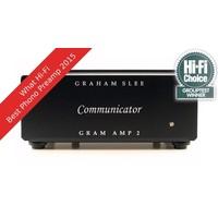 Gram Amp 2 Communicator