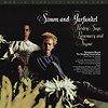 Mobile Fidelity Sound Labs Simon en Garfunkel - Parsley, Sage, Rosemary and Thyme
