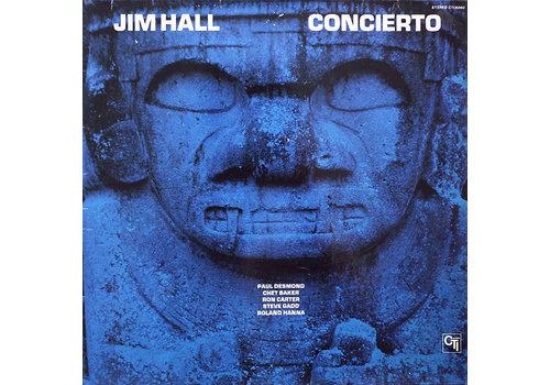 CTI Records Concierto - Jim Hall