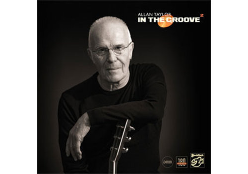 Stockfisch In the groove 2 - Allan Taylor