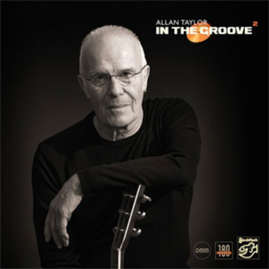 In the groove 2 - Allan Taylor
